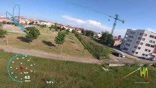 telemetria gopro hero 7 video, telemetria gopro hero 7 clips