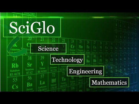 Do you belong to STEM? SciGlo is the ultimate web resource hub you need!