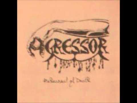 Agressor - Black