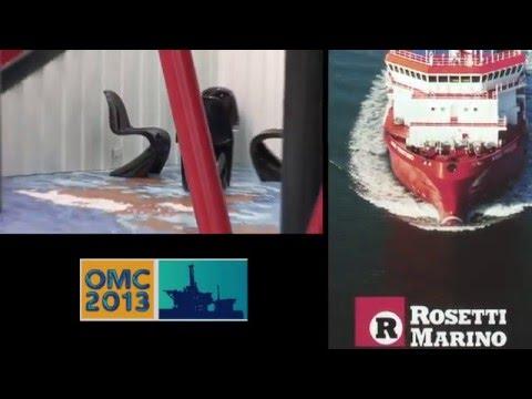 OMC 2013 Ravenna OffShore Mediterranean Conference & Exhibition
