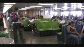 Staten Island Ferry Preaching Sean Morris part 1 of 2