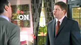 This means war (Drop Dead Diva) fanfic trailer.