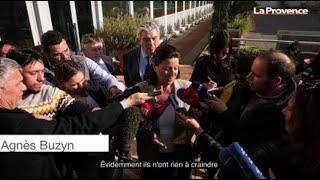 """Coronavirus : """"les habitants de Carry-le-Rouet ne risquent rien"""" (Agnès Buzyn)"""
