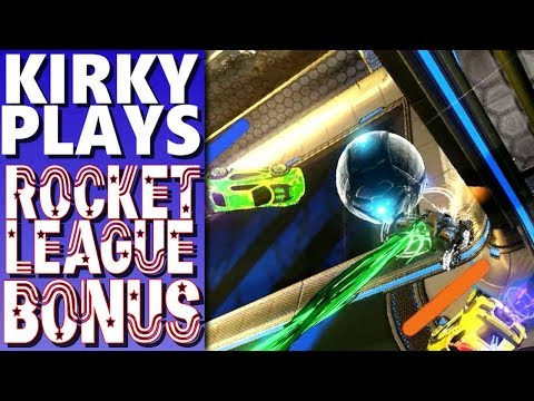 rocket league cross platform party matchmaking