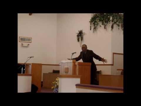 Pastor Frank Hampton Jr    February 26th, 2017