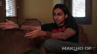 Real Life, Reel Stories: Adi Shankar