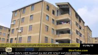 Diaspora Housing Registration in Final Stage | DireTube