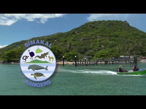 Torres Strait Rangers: Top Western Cluster