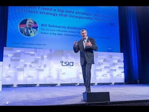 Big Data, Big Deal - Unlock Customer Intimacy in Your Digital Business by Kevin Roche, EMC