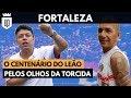 Fortaleza 100 anos: ídolos, histórias e Rogério Ceni | REPORTAGEM