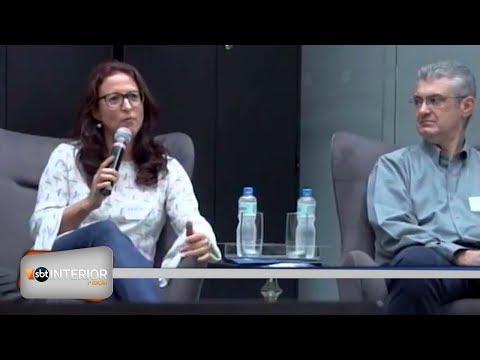 Startup Grind debate segurança de dados na internet, em Rio Preto
