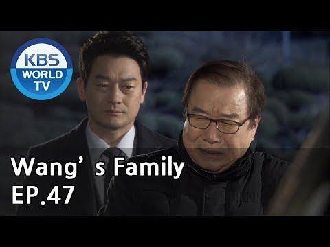 Wang's Family | 왕가네 식구들 EP.47 [SUB:ENG, CHN, VIE]