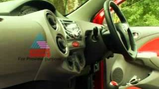 Toyota Etios Liva-Smart Drive 17,July 2011 Part 1