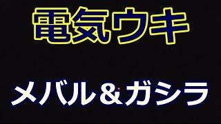 Repeat youtube video 電気ウキでメバル&ガシラ釣り!
