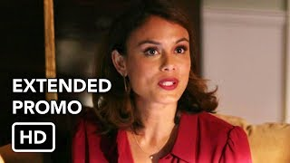 Dynasty 1x03 Extended Promo \