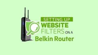 Belkin USA Site