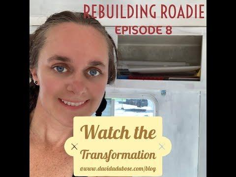 Rebuilding Roadie Episode 8