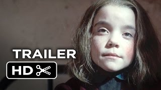 Noble Official Trailer 2 (2015) - Deirdre O'Kane, Sarah Greene Movie HD