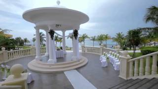 Отель Barcelo Maya Beach Resort. Мексика, Ривьера-Майа. Организация свадеб.(, 2015-12-21T08:37:53.000Z)