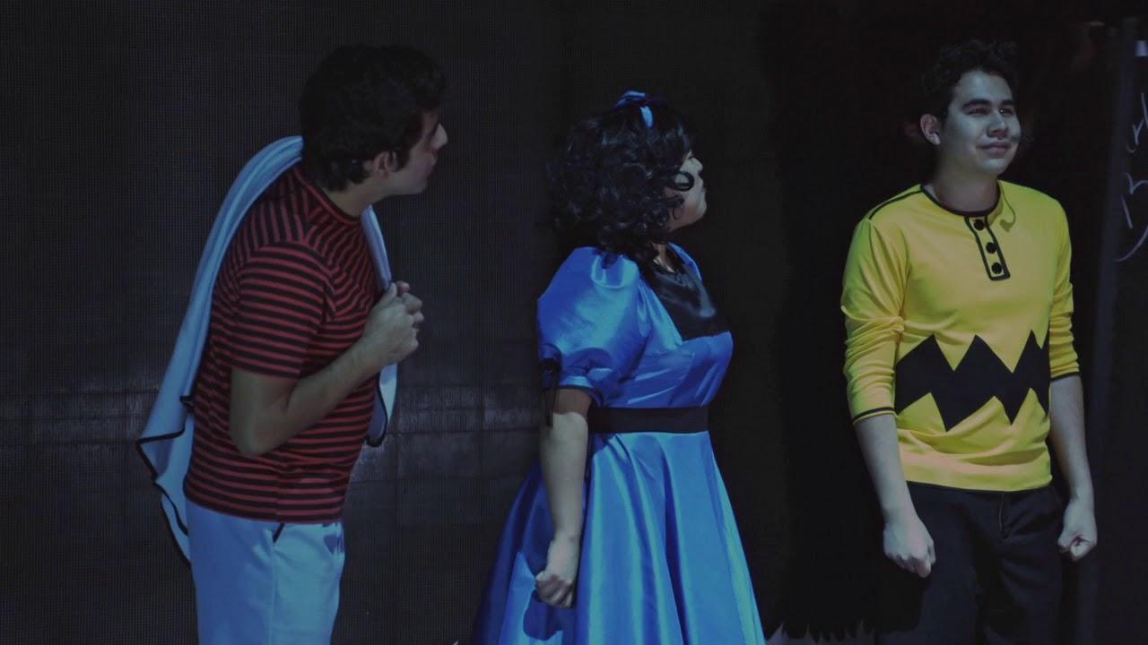 ¿Te gusta Cantar, Actuar y Bailar?