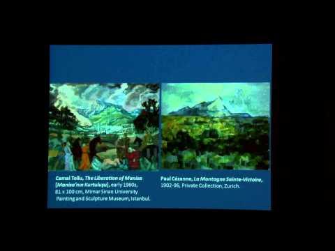 An Anatolian Mont Sainte-Victoire: Approaching Modern Turkish Painting