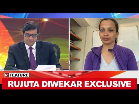 Dietician Rujuta Diwekar Shares Health Tips To Boost Immunity As Nation Fights COVID-19