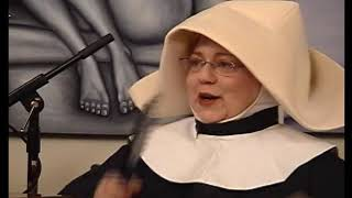 The Rev Mel Show with guests Sister Mary Wack-a-Do and Madam Sunset Part 1