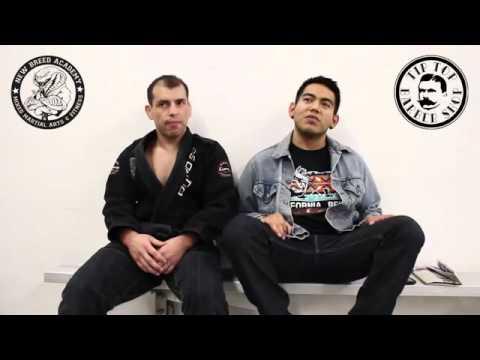 Beginner MMA Classes Near Santa Fe Springs