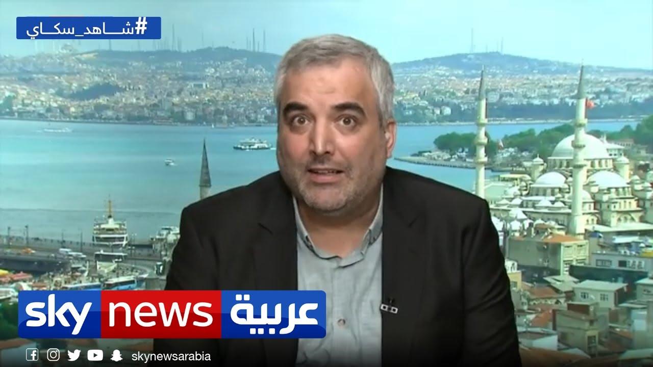 الباحث السياسي التركي جواد غوك: حزب العدالة والتنمية في تركيا يستغل القضية الفلسطينية لخدمة سياساته