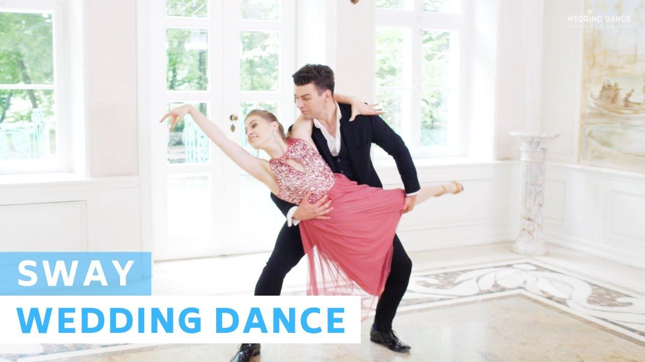 Sway - Michael Buble | Wedding Dance Choreography | Pierwszy Taniec | Cha Cha Cha | First Dance