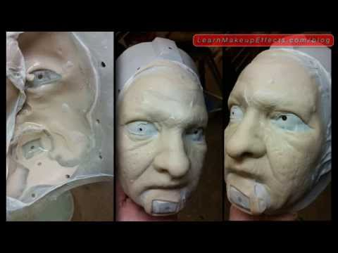 UMAE 2015 makeup demo - Update #3