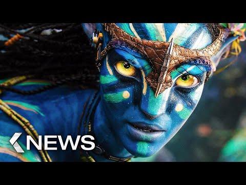 Avatar 2, Guardians of the Galaxy 3, Avengers 4: Endgame … KinoCheck News