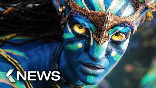 Avengers 4: Endgame, Avatar 2, Guardians of the Galaxy 3… KinoCheck News