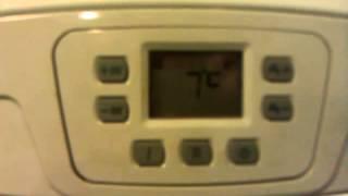Котёл(Неисправность котла MAIN FOUR 240 F Отопление работает без проблем, но когда включаешь воду, случается так, что..., 2013-03-20T04:39:46.000Z)