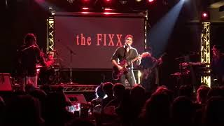 The Fixx - Driven Out (Live)