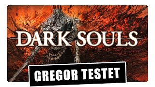 Gregor testet Dark Souls: Prepare to Die Edition (Review)