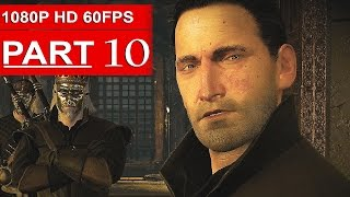 The Witcher 3 Hearts Of Stone Gameplay Walkthrough Part 10 [1080p HD 60FPS] - No Commentary