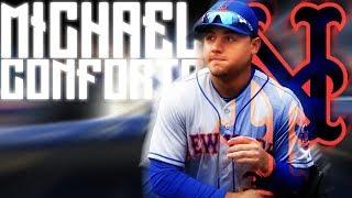 Michael Conforto   2017 Mets Highlights ᴴᴰ 2017 Video