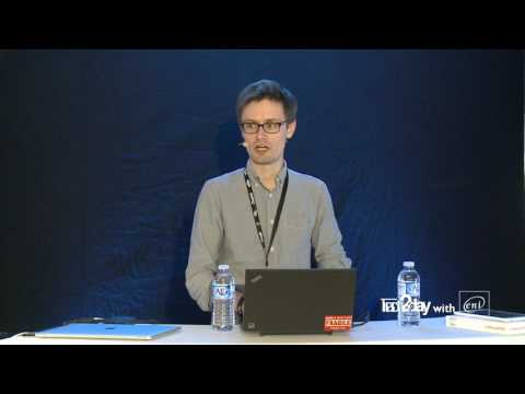 Building Production Recommender Systems - Maciej Kula - WEB2DAY 2017
