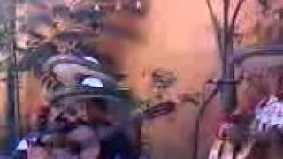 mariachi fiesta mexicana de altepexi {cuando yo queria ser grande}