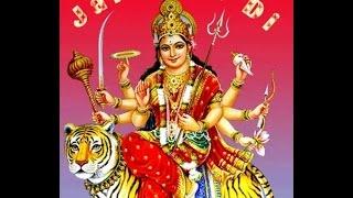 Ya Devi Sarva Bhuteshu