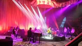 Stefan Banica Jr. - Ce e dragostea (live)