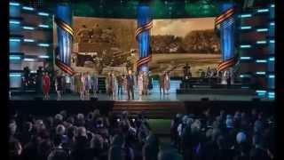 BÀI CA CHIẾN THẮNG - ПЕСНЯ ПОБЕДЫ - SONG OF VICTORY (Song ngữ Nga-Việt)