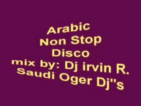 Arabic Nonstop Disco