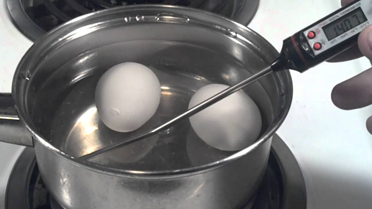Watch How to Pasteurize Eggs video