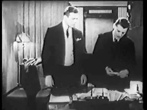 The Phantom Broadcast (1933) MYSTERY