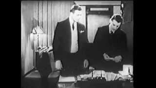 The Phantom Broadcast (1933) MYSTERY