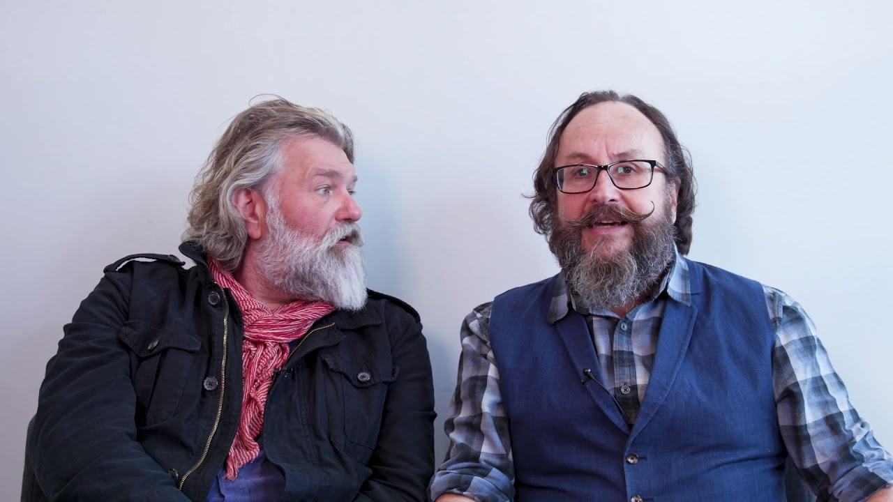 24/09/2021· the hairy bikers have proved to be popular tv chefs ( image: AN EVENING WITH THE HAIRY BIKERS - YouTube
