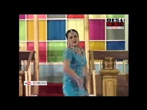 Lak Patla Dolda   Nargis Hot Dance   HD thumbnail
