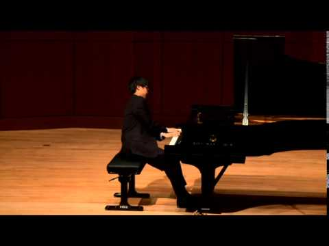 Brahms: 7 Fantasien op. 116 nos. 3-4